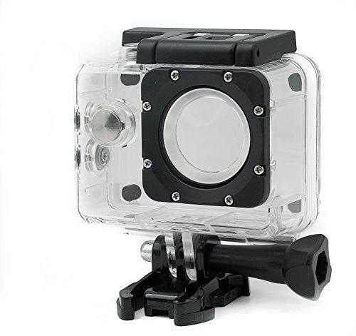 QUMOX Custodia impermeabile per SJ4000 Sport Cam Camera nuovissima