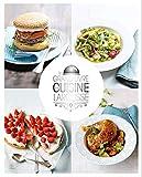 Le grand livre de cuisine Larousse