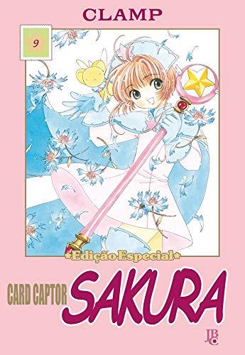 Card Captor Sakura - Volume 9
