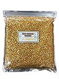 チャナダール インド産 チャナダル ひよこ豆挽き割り Chana Dal コウベグロサーズ (1kg)