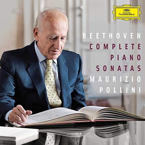 Complete Piano Sonatas (Box8Cd)(Le Piano Sonate Complete)