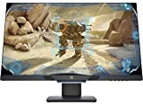 HP 25mx 24.5-inch Gaming Display FHD TN LED Computer Monitor 1ms Response