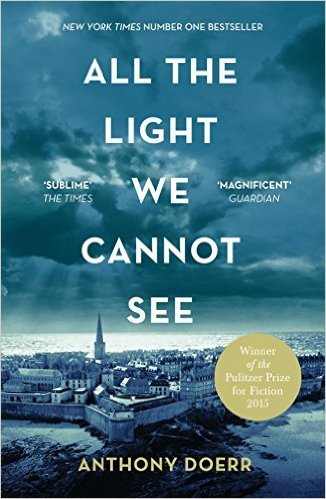 All the Light we Cannot See Paperback – 10 Dec 2015 by Anthony Doerr (Author)