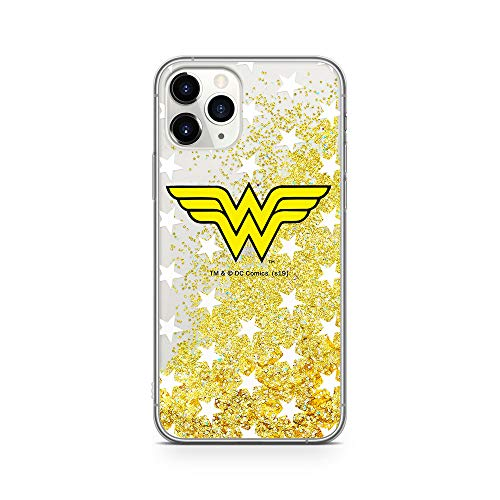 Ert Group WPCWONDERW3111 Custodia per Cellulare Wonder Woman 006 iPhone 11 Pro Max