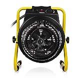 Tristar Radiateur Électrique Soufflant KA-5062 - Chauffage Industriel -...