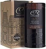 1657 - Chocolat Chaud Artisanal à Boire - Coffret Chocolat Chaud -...