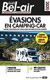 Guide Bel-Air Evasions en Camping-Car 2020