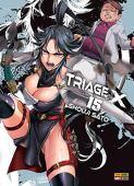 Triage x - volume 15