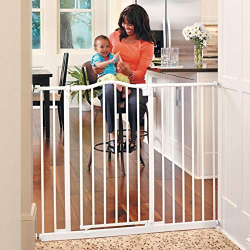 Supergate Tall & Wide Baby Gate