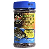 Zoomed Natural Aquatic Nourriture pour Oisillon Tortue 45,3 g