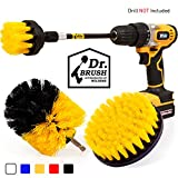 Holikme 4 Pack Drill Brush...