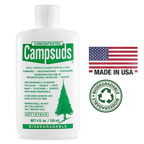 Sierra Dawn Campsuds All Purpose Cleaner