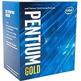 Intel BX80684G5600 - Procesador, Color Azul