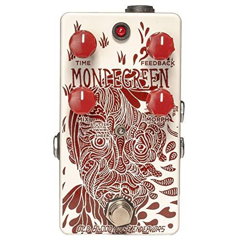 Old Blood Noise Endeavors Mondegreen Delay FX Pedal