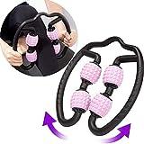 Dedeka Appareil de Massage avec poignée, Masseur Anti Cellulite,Massage...