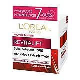 L'Oréal Paris - Revitalift - Soin Jour Hydratant - Anti-Rides &...
