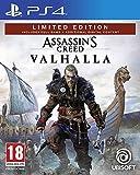 Assassin's Creed Valhalla - Limited [Esclusiva Amazon] - Playstation 4