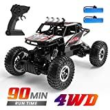 DEERC RC Cars Remote Control...