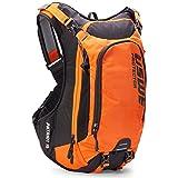 USWE Sports Patriot 15 Mochila de protección, Naranja, litros