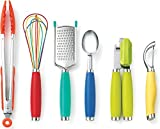 Fiesta 6-Piece Gadget Set, Multi, Adult (Kitchen)