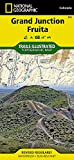 Grand Junction, Fruita (National Geographic Trails Illustrated Map (502))