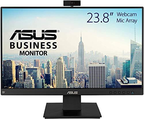 Asus BE24EQK - Monitor de negocio de 23.8' (Full HD, IPS, sin...