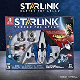 Starlink Battle for Atlas - Nintendo Switch Starter Edition (Video Game)