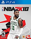 Nba 2K18 Standard Edition - PlayStation 4 (Video Game)
