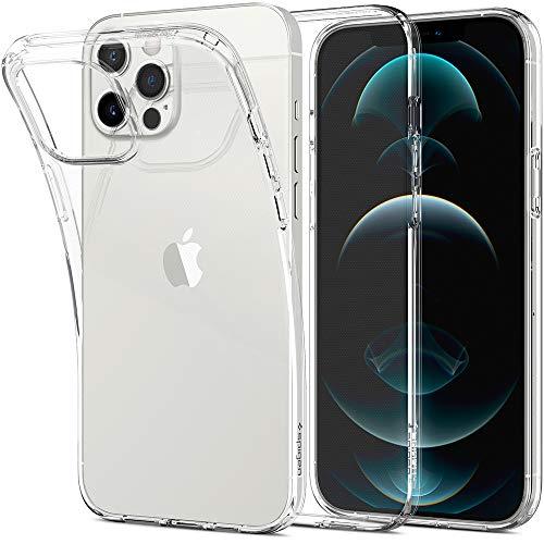 Spigen Liquid Crystal iPhone 12 Pro Max