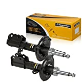 Maxorber Front Set Shocks Struts Absorber Kit Compatible with Toyota Celica 2000-2005 Shock Absorber Shock Set 334278 334277