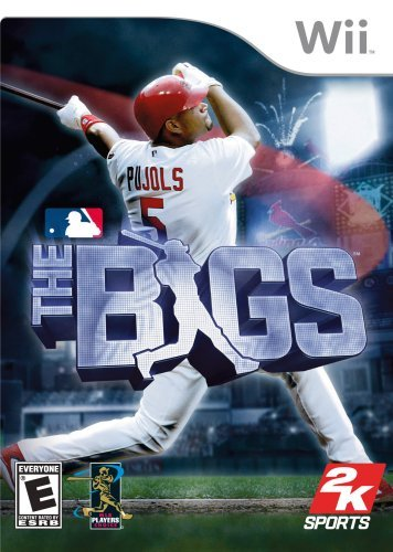 The Bigs - Nintendo Wii (Renewed)