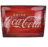 Rétro Vintage Coca Cola Tin plaque Cafe Pub Bar Garage de cuisine Ornement...