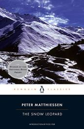 The Snow Leopard (Penguin Classics) by [Peter Matthiessen, Pico Iyer]