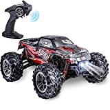 HisHerToy Remote Control Car for Adults Boys Girls Big RC Trucks for Adults IPX4 Waterproof Off Road...