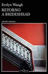 Evelyn Waugh, Retorno a Brideshead