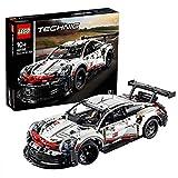 Porsche 911 RSR (LEGO 42096)