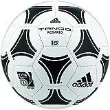 adidas Ballon de football Tango Rosario Multicolore Blanc/Noir 5