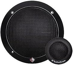 "Rockford Fosgate R165-S Prime 6.5"" 2-Way Component Speaker System"