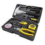 Caja de herramientas Stanley 8 piezas Suite Home Toolbox MC-008