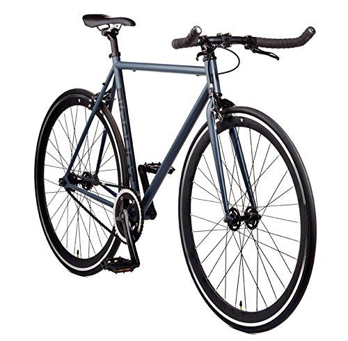 Big Shot Bikes | Kyoto Gray | Fixie...