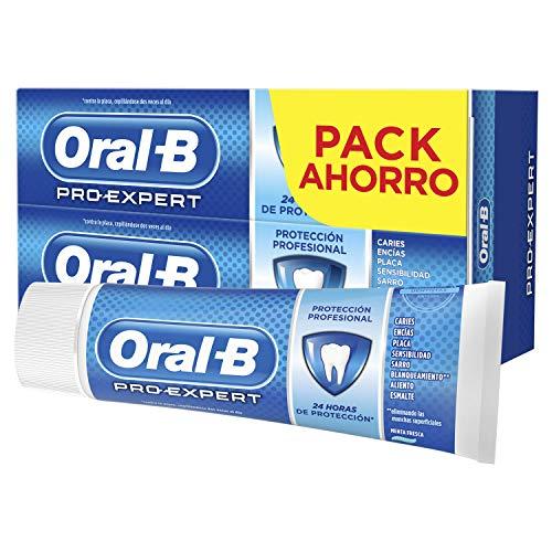 Oral-B Pro-Expert Protección Profesional Pasta Dentífrica