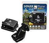 Vexilar SP200 T-Box Smartphone Fish Finder, Black