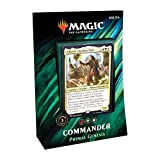 Magic: The Gathering Commander 2019 Primal Genesis Deck   100-Card Ready-to-Play Deck   3 Foil...