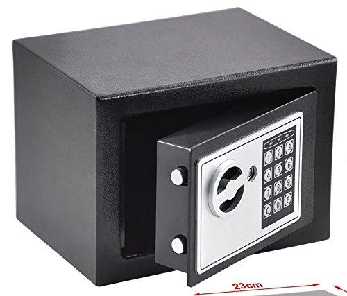 Minisafe Elektronischer Safe Tresor