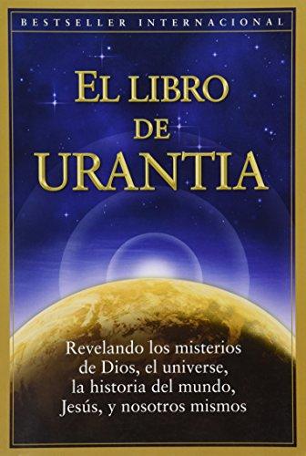El Libro de Urantia