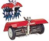 Mantis 7321 Aerator/Dethatcher Combo Attachment Tillers
