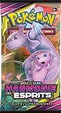 Pokemon (SL11) Booster Soleil et Lune-Harmonie des Esprits Modèle...