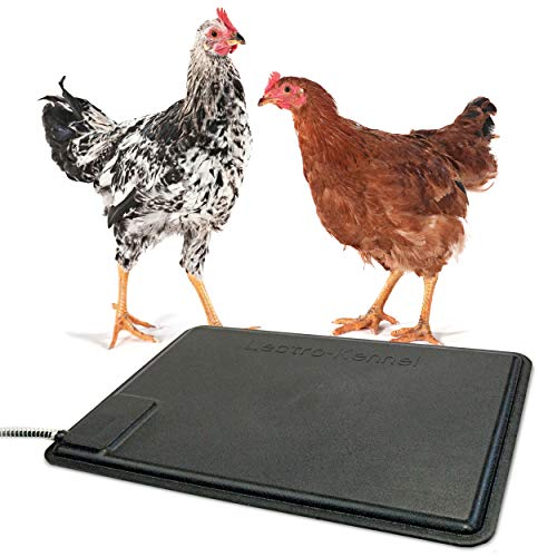 'K&H Pet Products Thermo-Chicken Heated Pad,...