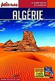 Guide Algérie 2019 Carnet Petit Futé