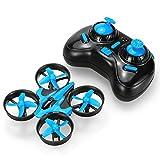 JJRC Mini drone quadricoptère avec télécommande pour débutant (H36) pour...